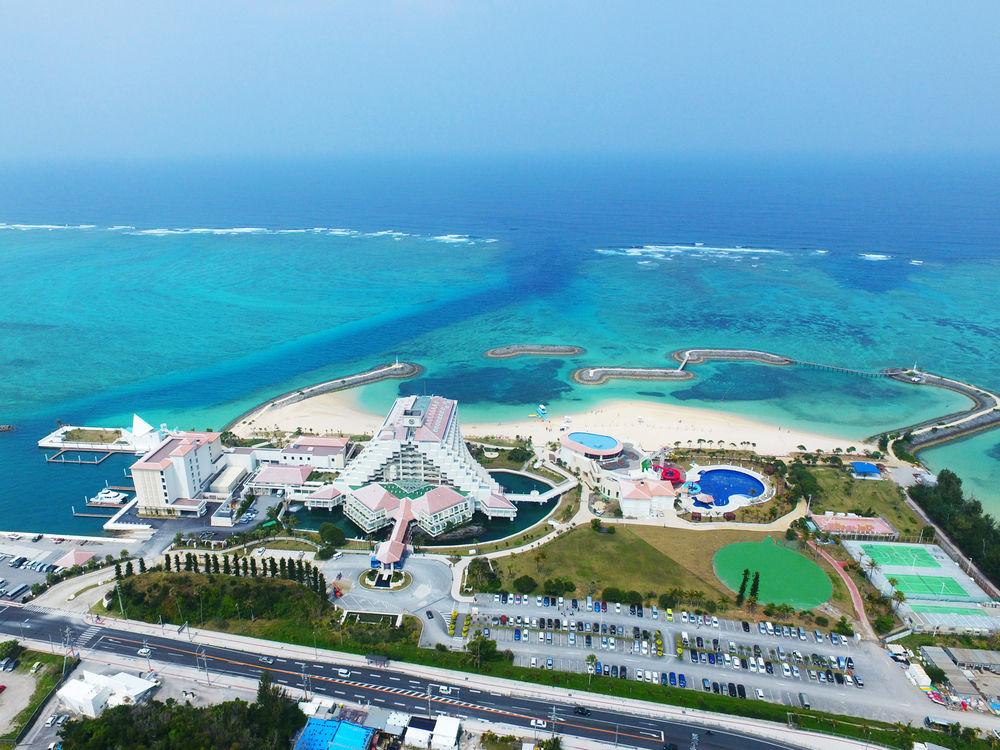 沖縄のホテルを旅のプロが厳選しました!